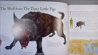 Download Book Talk: World's Worst Monsters & Villains Video