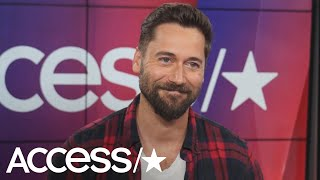 Download New Amsterdam's' Ryan Eggold On What Sets The Show Apart From Other Medical Dramas   Access Video
