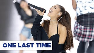 Download Ariana Grande - 'One Last Time' (Summertime Ball 2015) Video