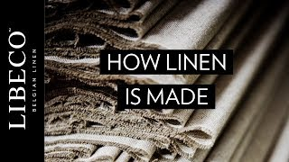 Download How Linen Is Made Video