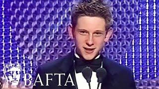 Download 14 year old Jamie Bell wins Leading Actor BAFTA in 2001 Video