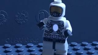 Download Lego Max Steel Trailer Video