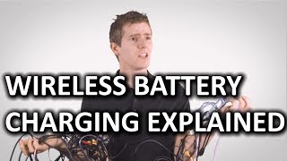 Download Wireless Charging as Fast As Possible Video