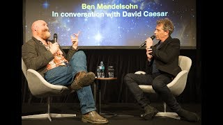 Download Vivid Ideas & SFF Present: In Conversation with Ben Mendelsohn – SFF 17 Video