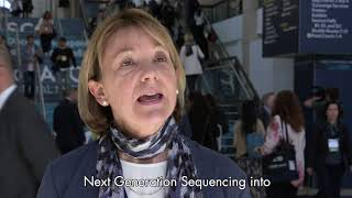 Download ASCO 2018 - Susan Branford about Applications for Next-Generation Sequencing Video