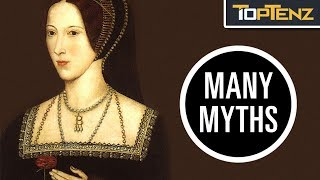 Download 10 Fascinating Facts About Anne Boleyn Video