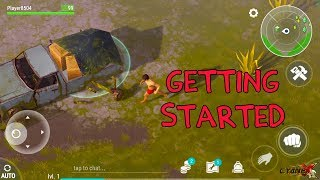 Download Last Day on Earth: ZOMBIE SURVIVAL #1 - GETTING STARTED Video