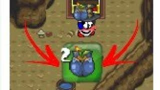 Download Graal online clássic como pega a bomba de flor Video