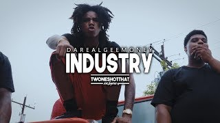 Download Da Real Gee Money - Industry | Official Music Video (NBA YoungBoy Response) | TWONESHOTTHAT™ Video