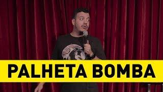 Download Rodrigo Marques - Ilegalmente em Portugal- Stand Up Comedy Video