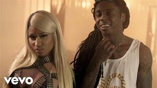Download Nicki Minaj - High School ft. Lil Wayne Video