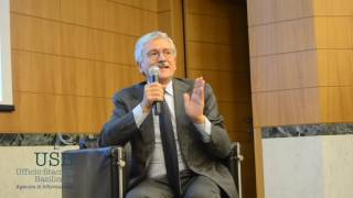 Download D'Alema a Potenza per il No al referendum Video