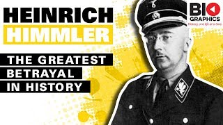 Download Heinrich Himmler Biography: The Greatest Betrayal in History Video
