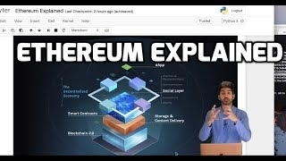 Download Ethereum Explained Video