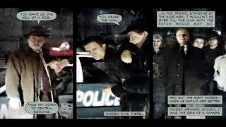 Download Max Payne Graphic Novel Video