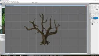 RPG maker MV Tutorial: ANIMATED TREES! Free Download Video
