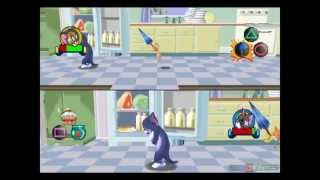 Download Tom and Jerry in House Trap - Gameplay PSX / PS1 / PS One / HD 720P (Epsxe) Video
