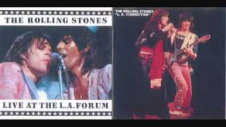 Download Rolling Stones - Live 1975 - L A Connection Video