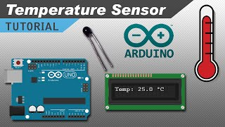 Download Make an Arduino Temperature Sensor (Thermistor Tutorial) Video