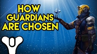 Download Destiny Lore: How Guardians Are Chosen | Myelin Games Video