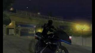 Download STREET HAWK RETURNS Video