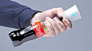 Download Turn Any Bottle Into A Speaker! Video