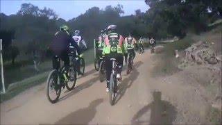 Download Globers Bikers ruta San Jerónimo, Atarfi, Trassierra (Córdoba) Video