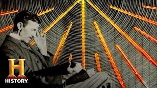 Download Ancient Aliens: Tesla's Interstellar Communications (Season 9) | History Video