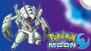 Download Pokemon: Moon - Password Problem Video