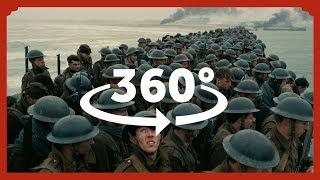 Download Dunkerque - 360° Vidéo Expérience - Gardez Votre Souffle Video