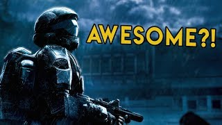 Download Why Is Halo 3: ODST SO AWESOME?! Video