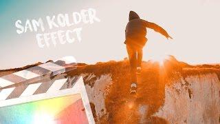 Download Epic Camera Pan Effect - Sam Kolder Style - Final Cut Pro X Video
