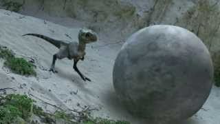 Download A Dinosaur Story Video