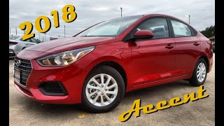 Download 2018 Hyundai Accent Review | Is Smaller Really Better? Video