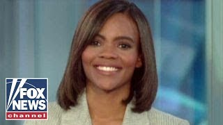Download Candace Owens: Black Americans doing better under Trump Video
