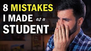 Download 8 Mistakes I Made as a Student Video