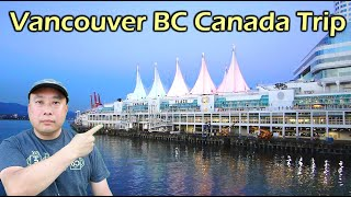 Download My Trip to Vancouver BC Canada Video