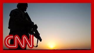 Download US sending additional troops to Middle East amid Iran tensions Video