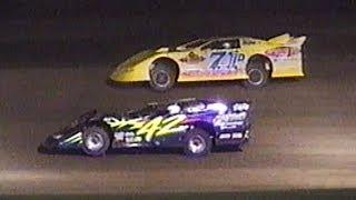 Download MACS Late Model Feature | McKean County Raceway | 9-4-04 Video