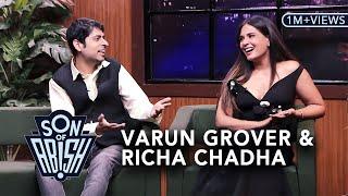 Download Son Of Abish feat. Varun Grover & Richa Chadha Video