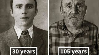 Download 13 PHOTOS OF PEOPLE WHEN THEY WERE YOUNG AND AT 100 WILL LEAVE YOU AMAZED! Video