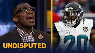 Download Shannon Sharpe warns Jalen Ramsey ahead of Gronk, Patriots matchup | NFL | UNDISPUTED Video
