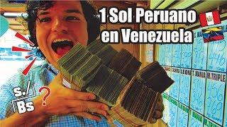 Download Cuanto equivale un Sol Peruano en Bolívares - Venezolanos en Peru Video
