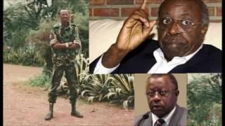 Download Twagiramungu faustin na Ndagijimana jmv barasubiza président Kagame Video