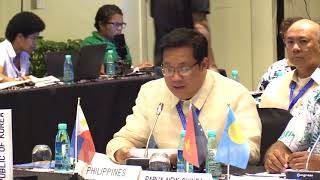 Download Philippines Country Statement, FAO APRC 34, 2018 Video