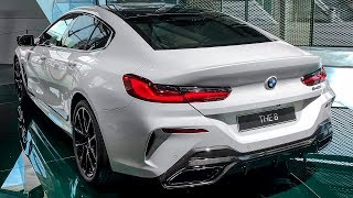 Download BMW 840i Gran Coupe (2020) - The most BEAUTIFUL BMW! Video