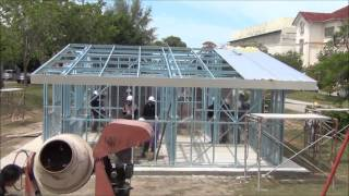 Download IBS-DIY Experimental Dwelling @ Politeknik Port Dickson, Malaysia Video