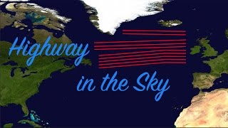 Download The Plane Highway in the Sky Video