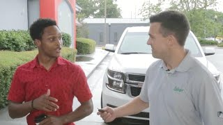 Download Why This Student Got a Free Car From His Boss Video