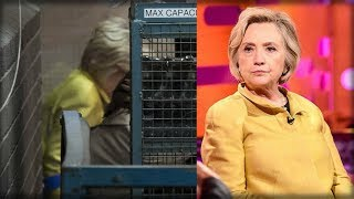 Download BREAKING: HILLARY RUSHED TO HOSPITAL AFTER SUFFERING HUMILIATING 'ACCIDENT' IN PUBLIC AND IT'S BAD Video